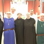 Trinity Clergy and Religious #2 2016